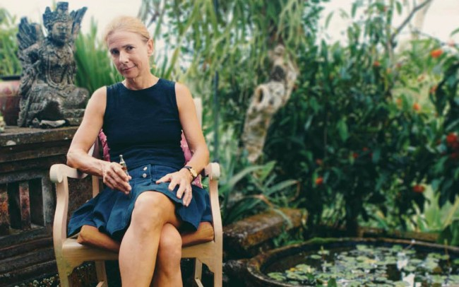 Lionel Shriver interview