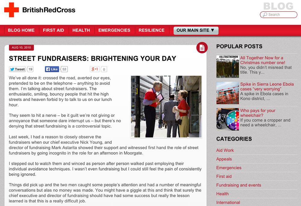 red cross blog 1