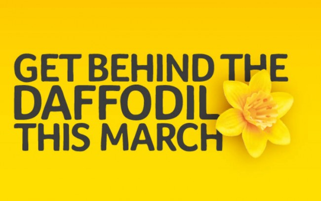 Great Daffodil Appeal